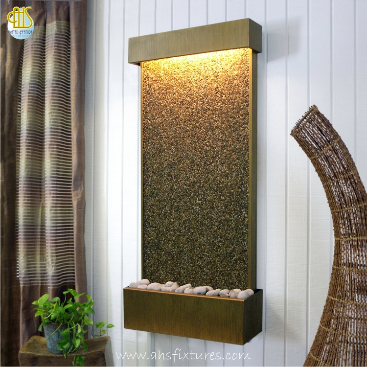 Ahs Fixtures Malaysia Wall Decoration Fountain Interior And